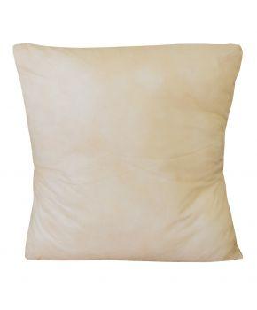 Подушка бежевая