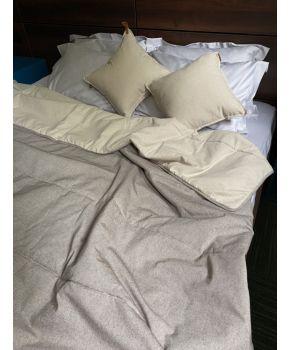 Покрывало на кровать HYGGE Marron
