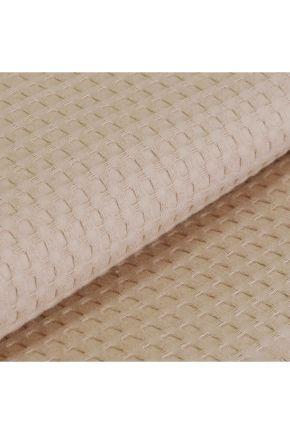 Покрывало на кровать MACADAMIA с бахромой