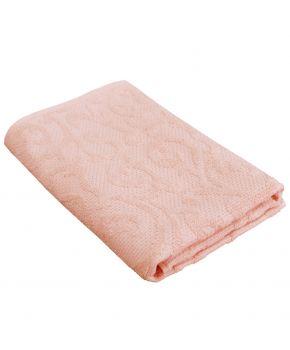 Полотенце махровое ANNETTE Peach