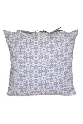 Наволочка декоративная Royal Grey