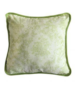 Наволочка декоративная Vintage Green