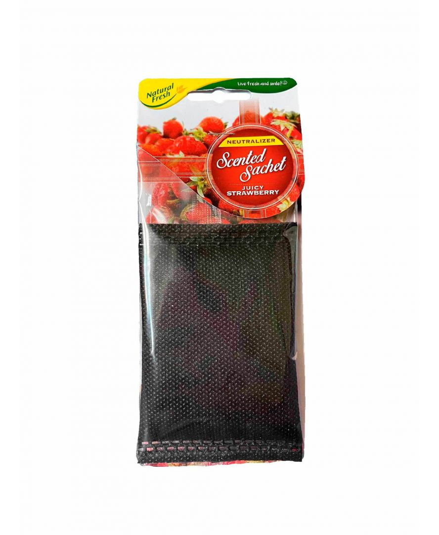 Саше SACHET FLOW JUICY STRAWBERYY