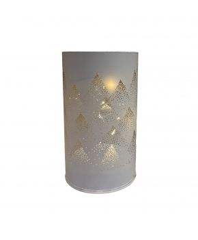 LED светильник Белый