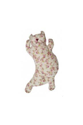 Декоративная подушка Кот Rosettes