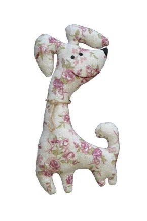 Интерьерная игрушка собака Жужа ТМ Прованс