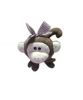 Елочная игрушка Обезьяна