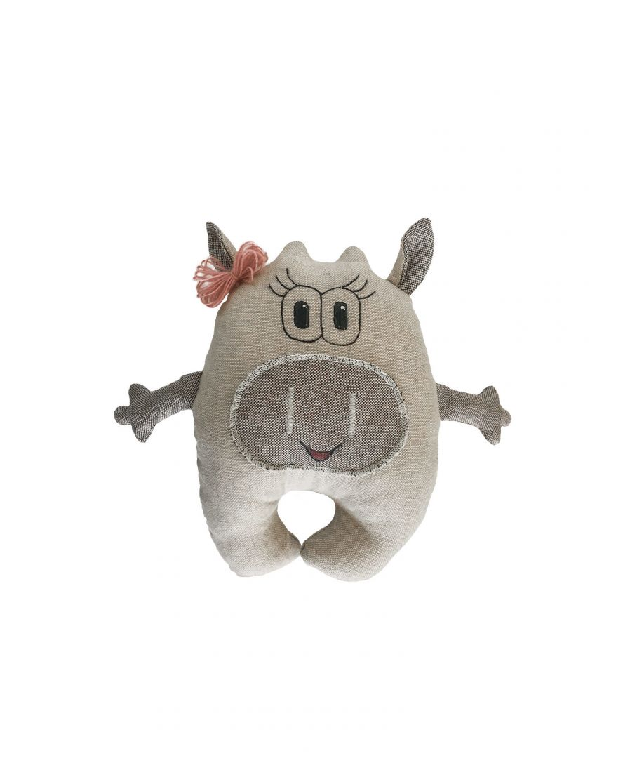 Интерьерная игрушка Маленькая Лира