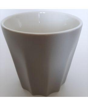 Чашка Стейт серая 250 мл