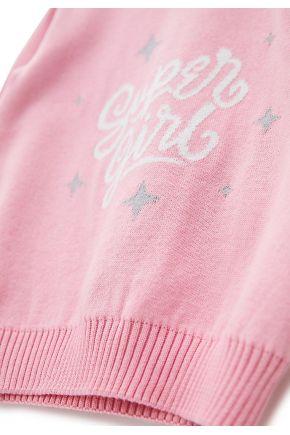 Детский костюм Super Girl розовый