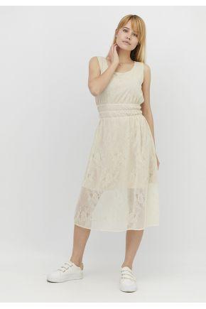 Платье женское летнее Шампань