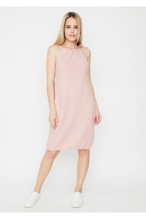Сарафан Aimec розовый