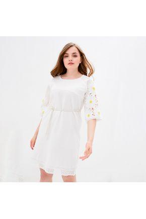 Платье короткое летнее Сакура