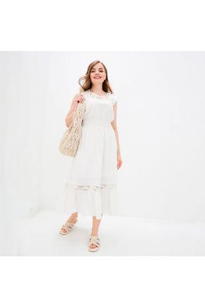 Платье Катрин длинное