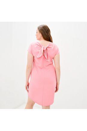 Платье #ЯЛЮБИМАЯ Прованс by AndreTAN розовое