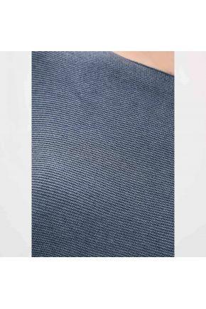 Джемпер Soft-Look синий меланж