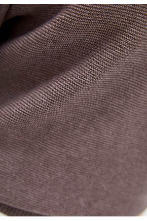 Джемпер Soft-Look брауни