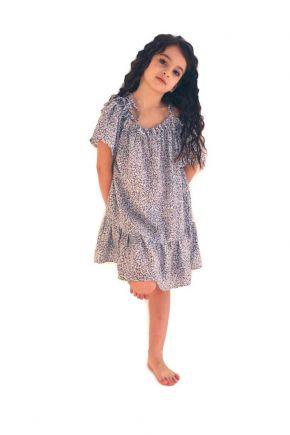 Платье детское цветочек Vona ТМ Прованс