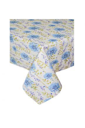 Скатерть на стол Прованс by AndreTAN луговые цветы