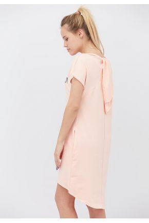 Платье #ЯЛЮБИМАЯ Прованс by AndreTAN крем