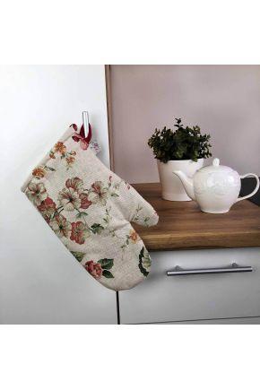 Кухонная рукавица Глория Розы