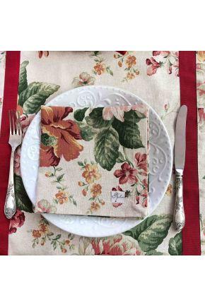 Салфетка на стол Глория Роза