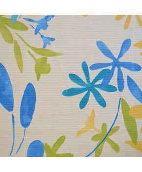 Ткань для столового текстиля 3NH1077/140001 TJ ''NH'' PITA шир. 280 1-AZUL Бриз