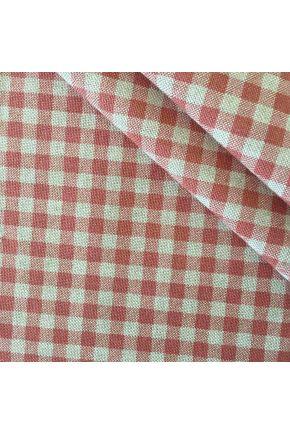 Ткань для столового текстиля Глория Клеточка 32G2548/132014 TJ ''LHC'' OMNIA