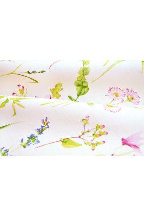 Ткань для столового текстиля LIVING весна 19960/3001