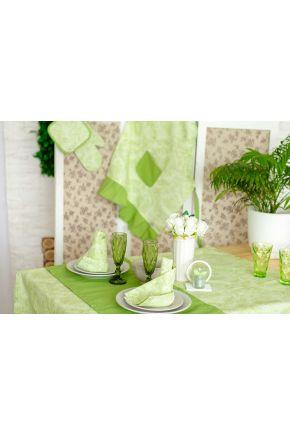 Кухонная прихватка Vintage Green