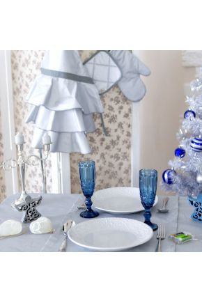 Кухонный детский фартук Silver Dust
