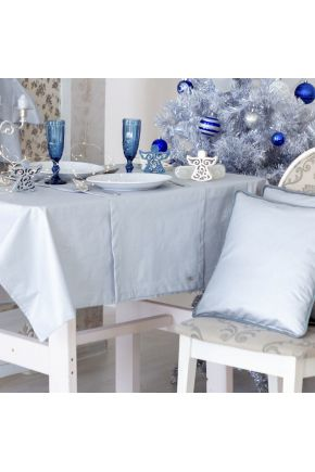 Новогодний набор прихватка и рукавица для кухни Silver Dust