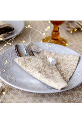 Салфетка на стол Golden Star