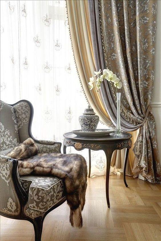 Классика текстиль Provenceshop