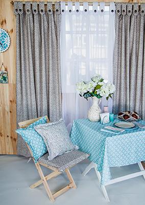 Кухонный текстиль и декор для дома ТМ Прованс