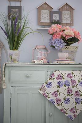Широкий ассортимент кухонных полотенец Provenceshop