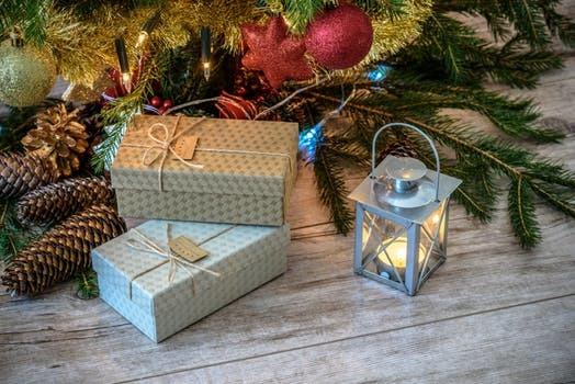 Новогодний подарок Provenceshop